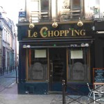 le chopping lille