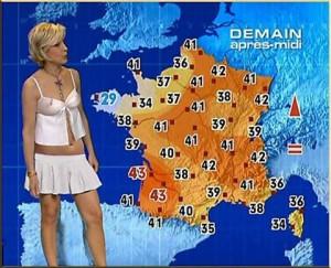 meteo francés
