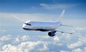 vocabulario avion en francés