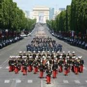 14 de julio francia
