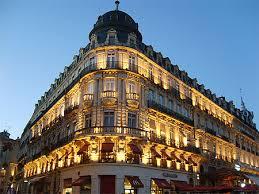 el estilo haussman paris