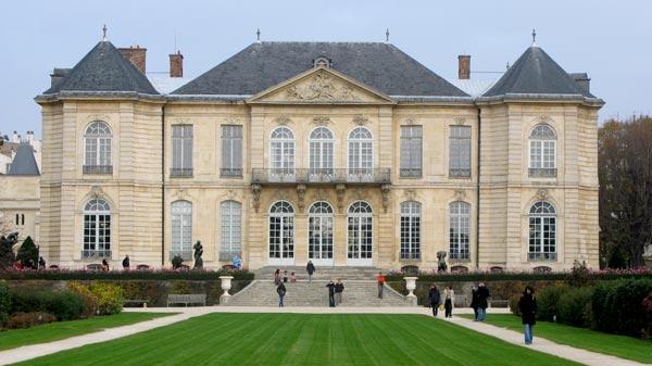 Imprescindibles París- Museo Rodin