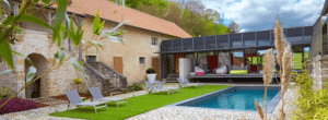 Pasar sus vacaciones de verano en Francia