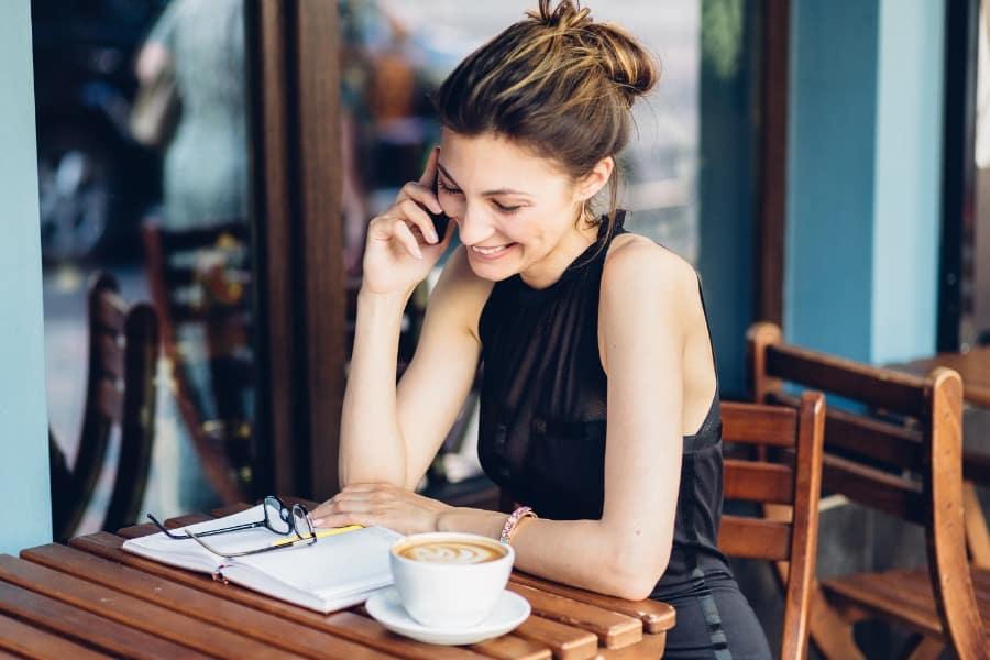 clases de francés por telefono