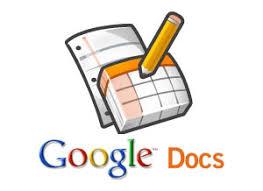 google doc logo