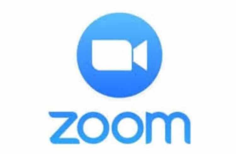 zoom video conferencia