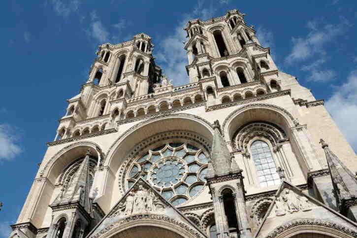 ¿Cuáles son las ciudades más importantes de Francia?
