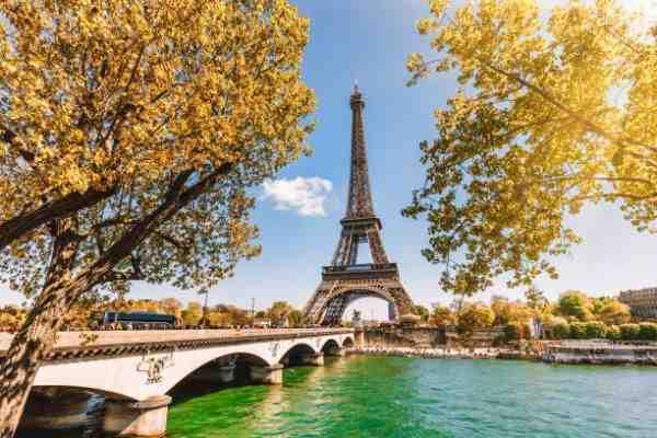¿Cuántas ciudades hay en Francia?