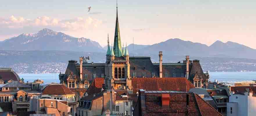 ¿Cuánto cuesta vivir en Suiza 2020?
