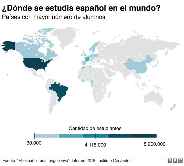 ¿Cuántos países de habla francesa hay en el mundo?