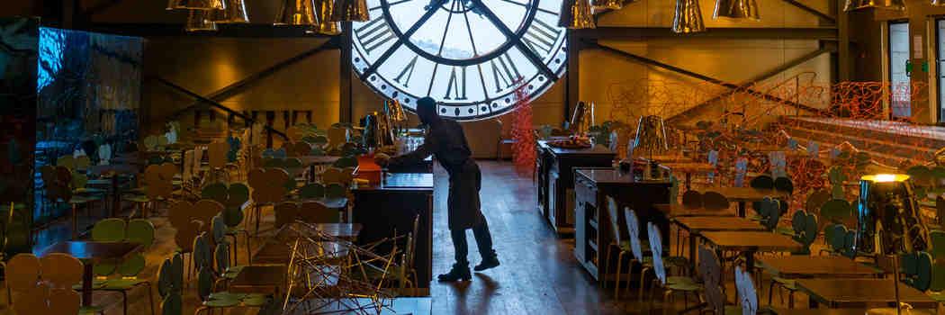¿Qué se puede hacer gratis en París?