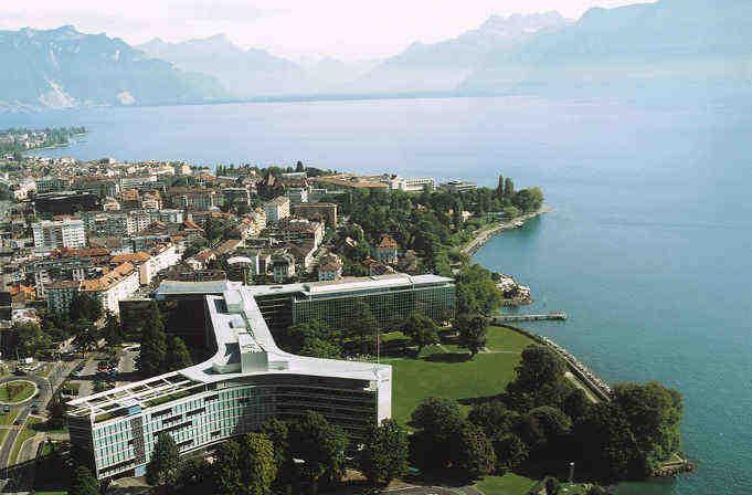 ¿Qué trabajo hay en Suiza?