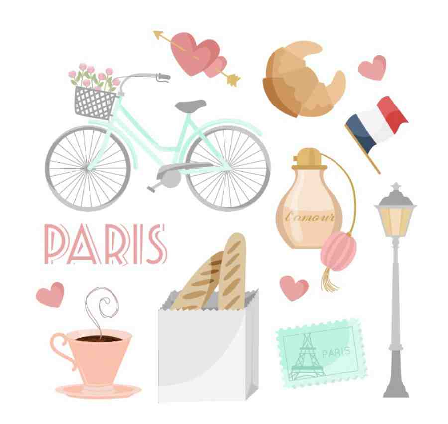 5 razones de aprender francés