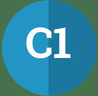Clases en grupo de francés online C1