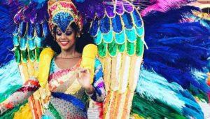El carnaval en Francia