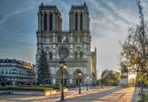 Los mejores sitios donde ir en Francia