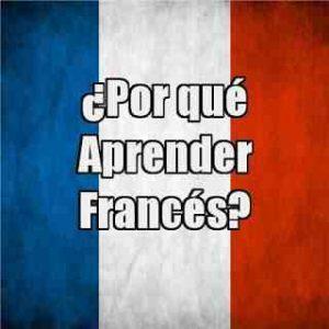 Porque aprender francés
