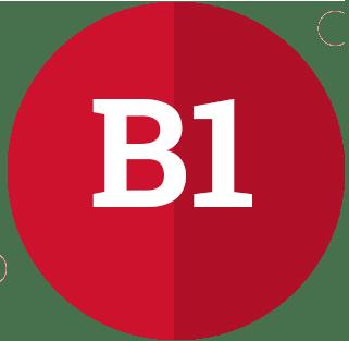Clases en grupo de francés online B1