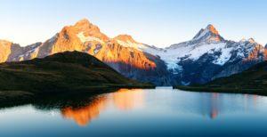 cómo trabajar en Suiza