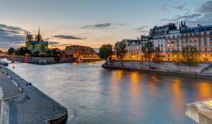 Porque viajar a Francia
