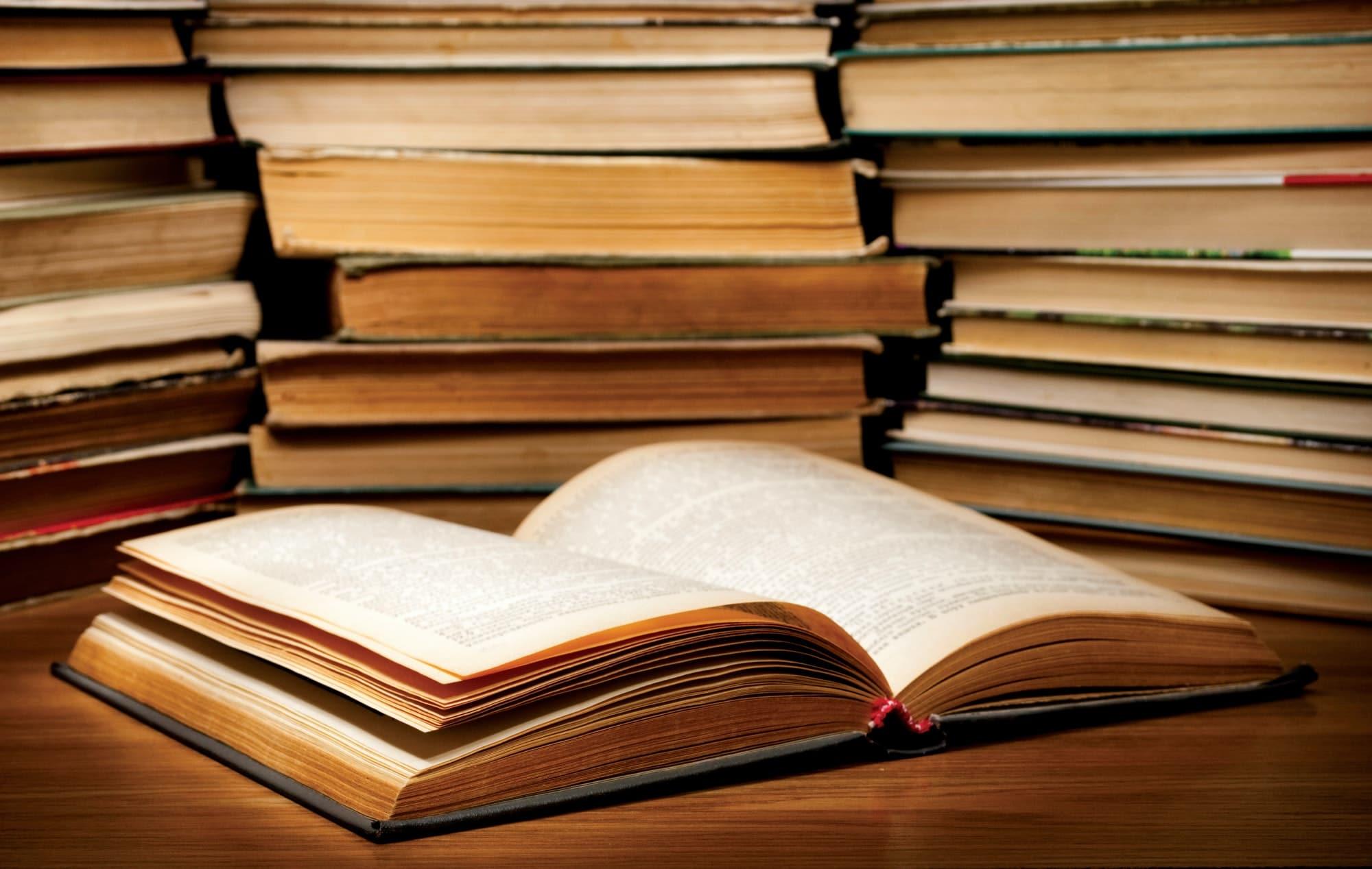Los mejores libros para aprender francés
