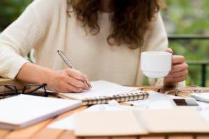 Preparar su carta de motivación en francés