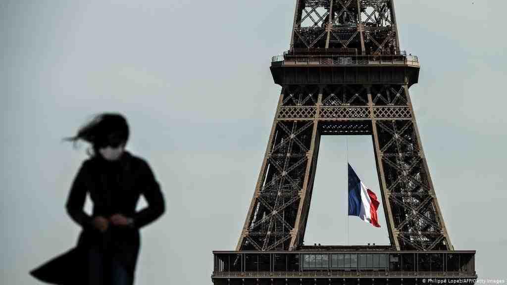 #Covid19Hoy: Francia supera los 100.000 muertos mientras enfrenta la tercera ola