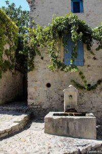 Qué ver y hacer en Vaison-la-Romaine, Provenza