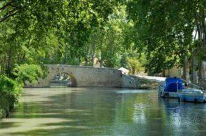 Reseña: la guía definitiva del Canal du Midi