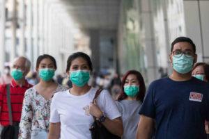 Una historia de 3 pandemias