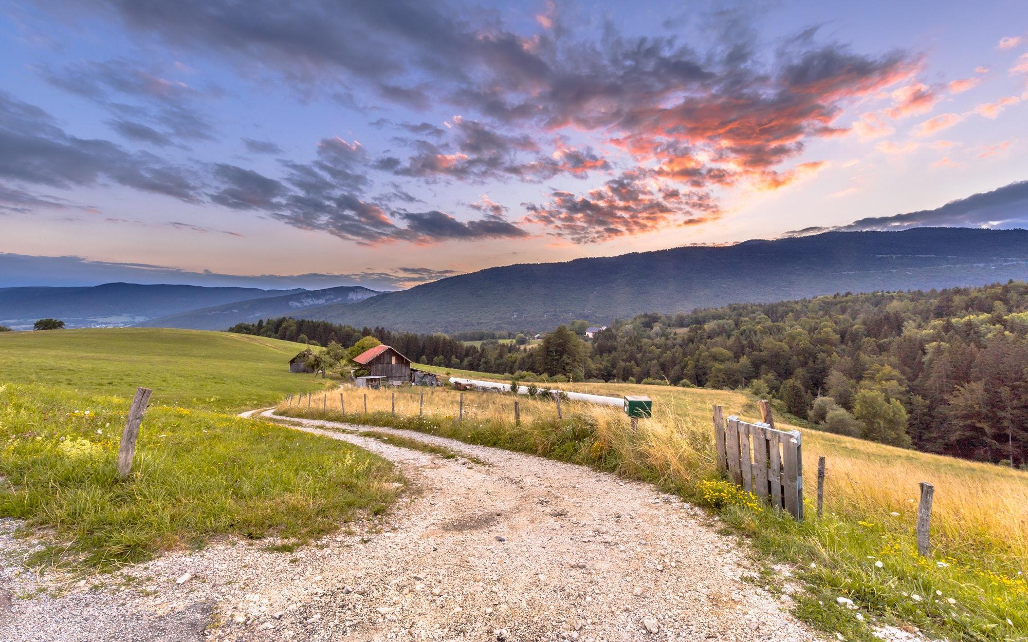 Qué ver y hacer en Manigod Haute-Savoie