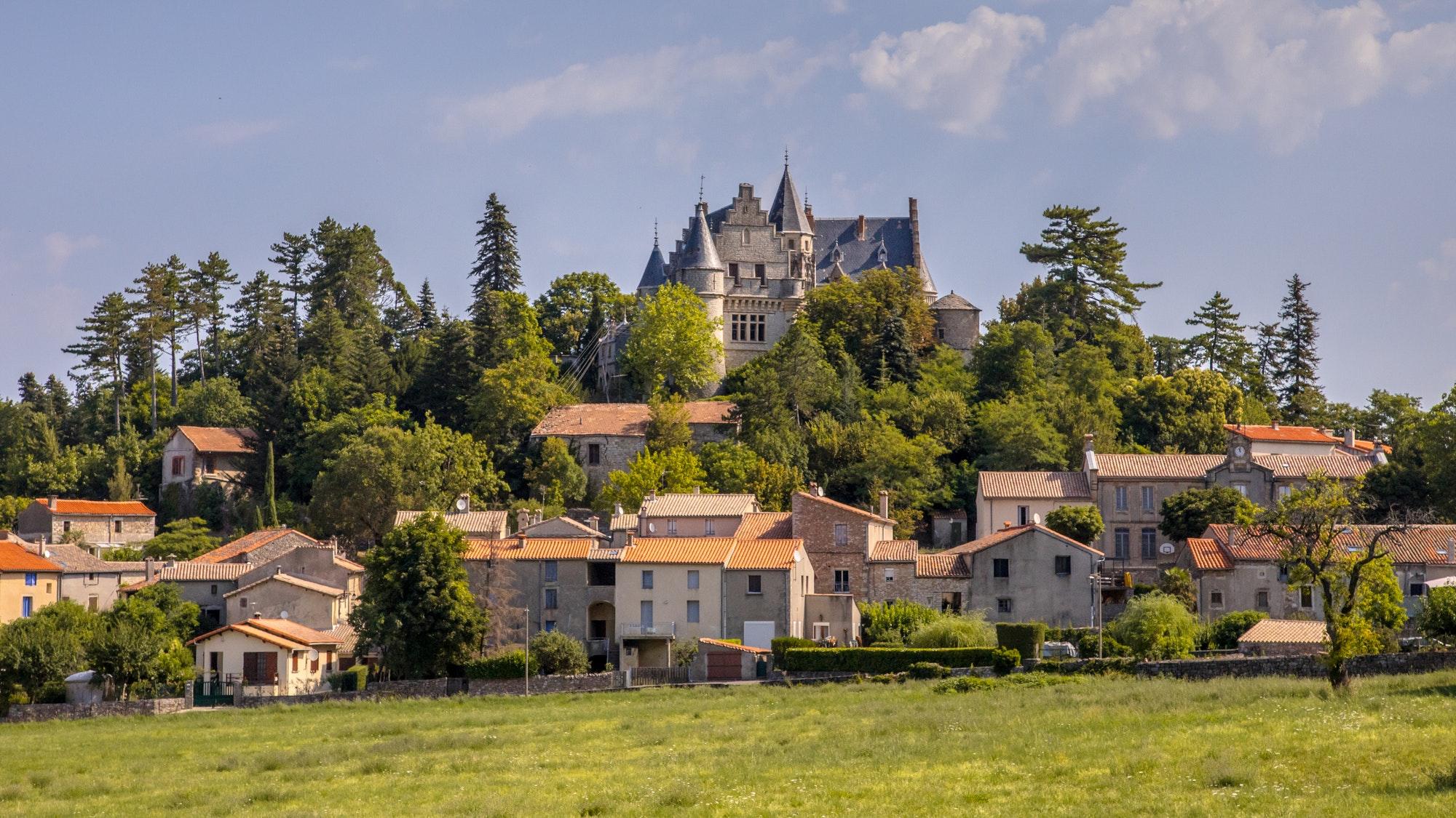 Cómo pasar dos días perfectos en el Valle del Loira