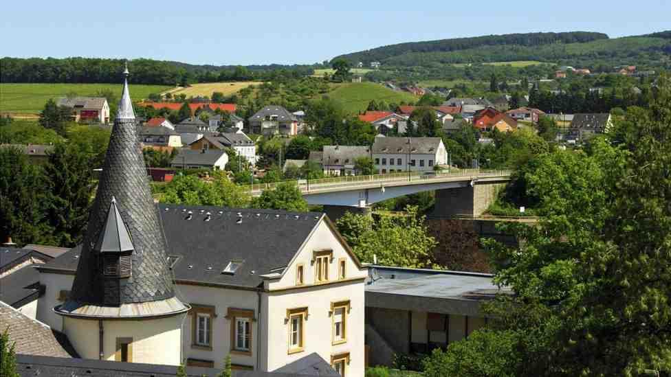¿Cuánto gana una persona en Luxemburgo?