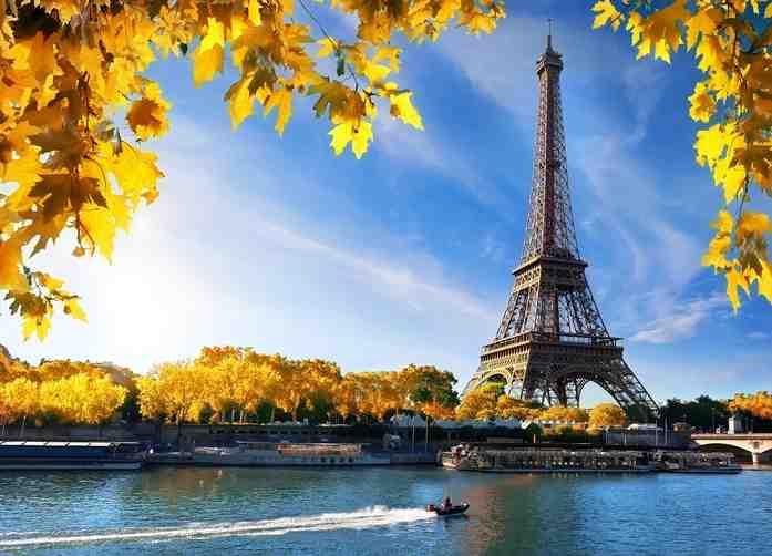 De la A a la Z de París | 26 hechos fascinantes sobre París