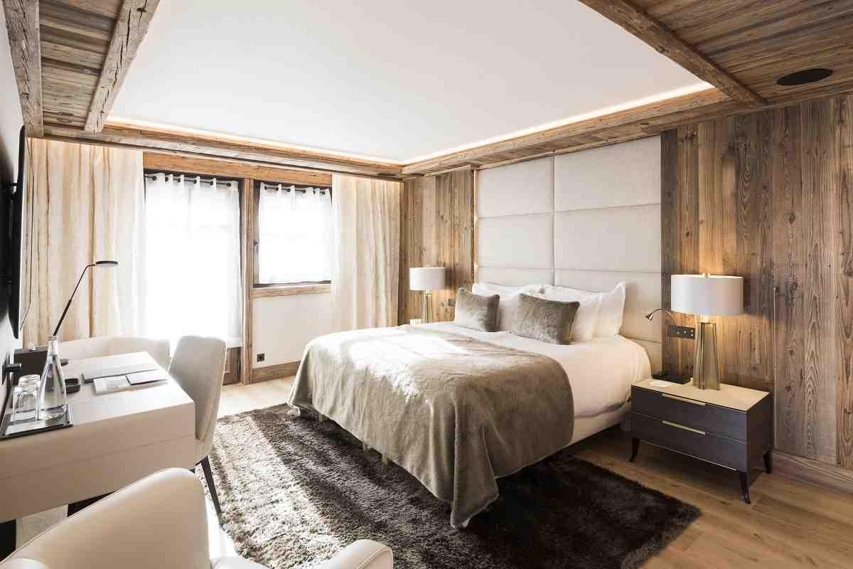 The Armancette Hotel Chalets & Spa, St-Gervais-les-Bains