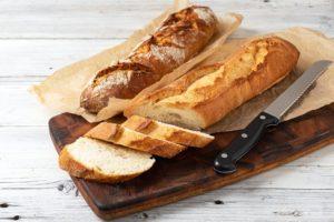 El pan de cada día es una forma de vida en Francia
