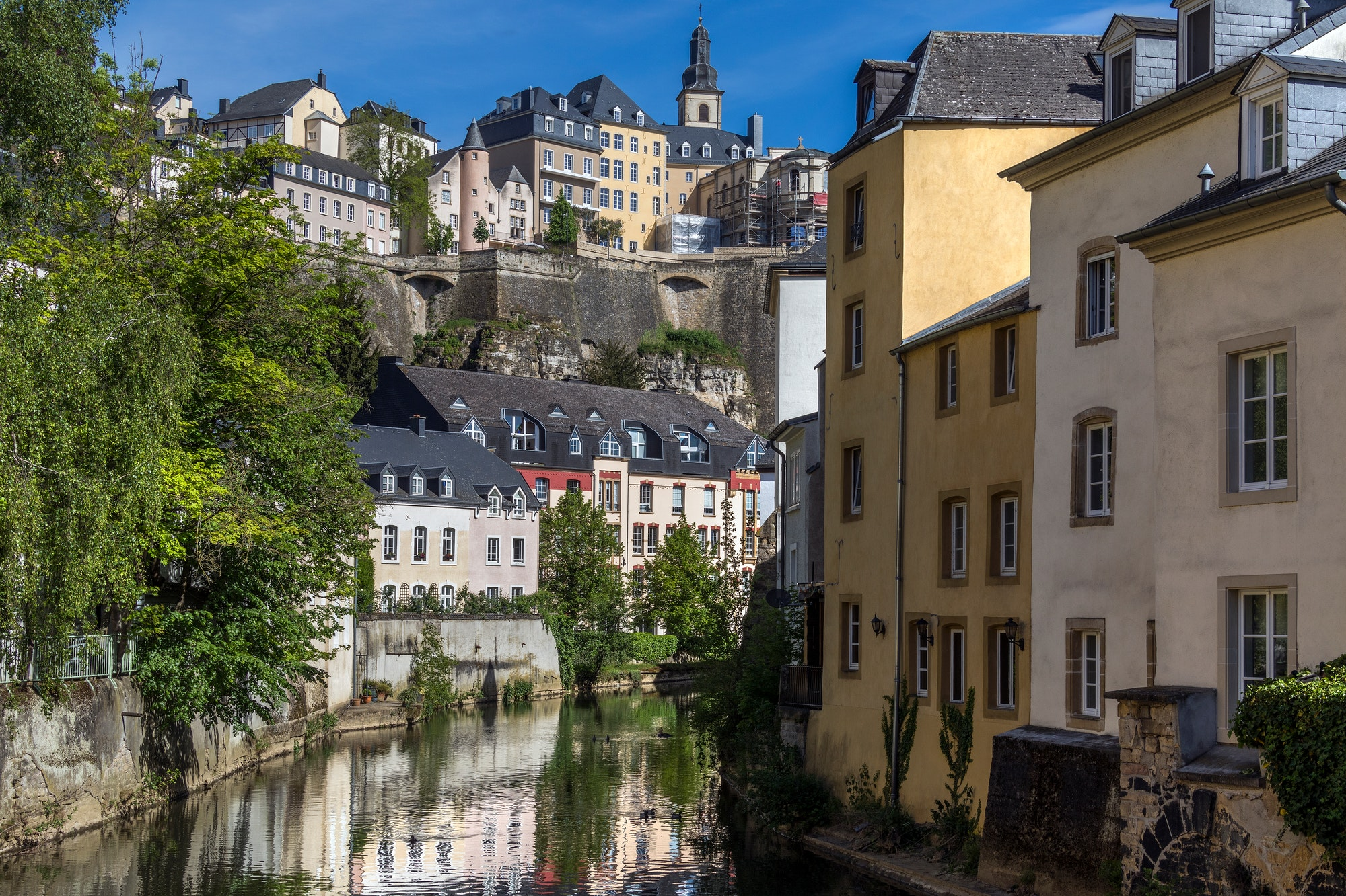 Luxembourg City - Ville de Luxembourg