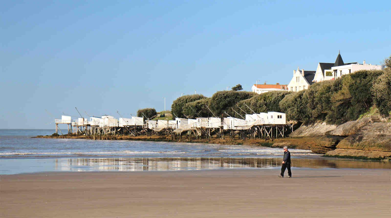Guía de La Rochelle Charente-Maritime
