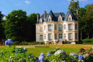 Guía de estilos de propiedades francesas