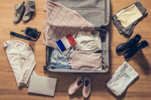Viajar en Francia para sus vacaciones de verano