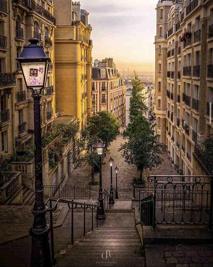 5. La Recyclerie – Boulevard Ornano – 18th Arrondissement