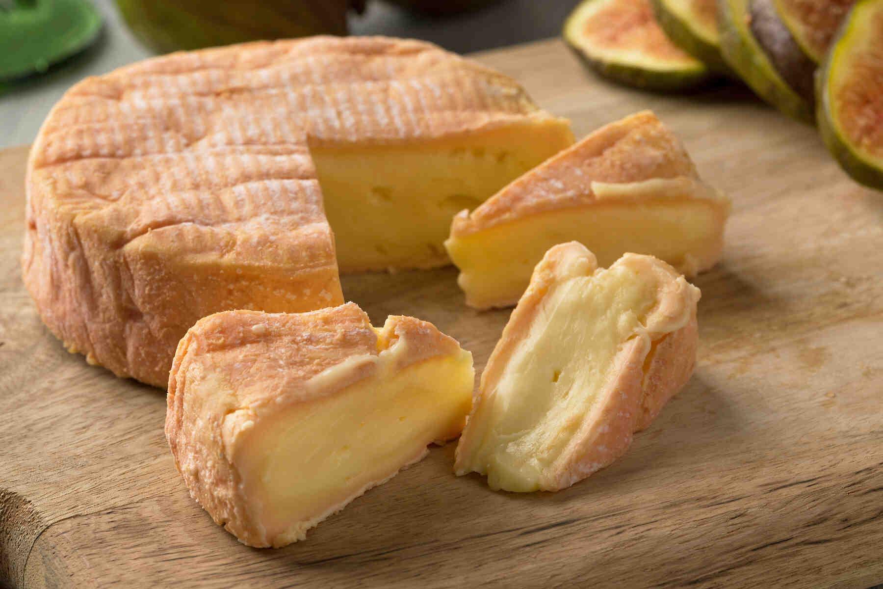 La guía del francófilo inteligente sobre el queso fromage: recursos de queso francés