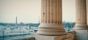 Qué ver en el Hôtel de la Marine, París