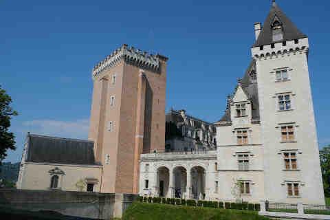 Que ver y hacer en Pau, Pirineos Atlánticos