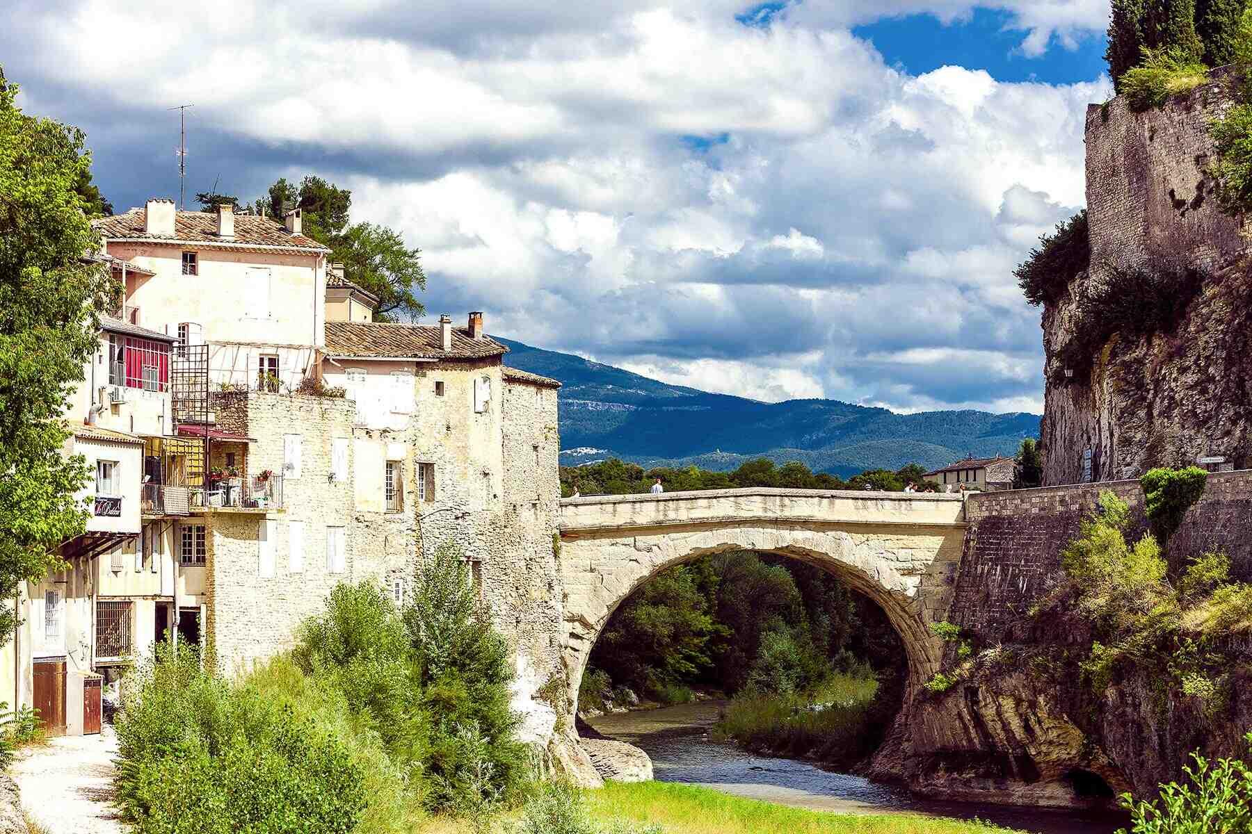 1. Experience Provence: Brilliant Roussillon