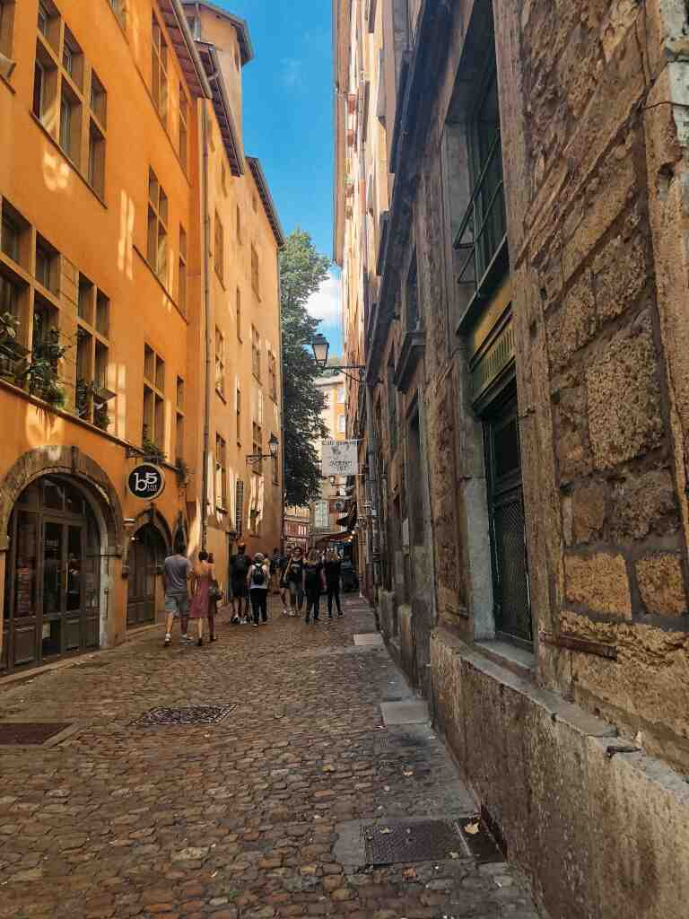 Experience Lyon: the ultimate guide to 'must see' neighborhoods