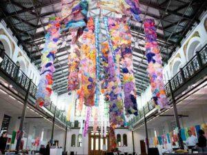 The Museum of Fairground Arts:  immersive and interactive Parisian museum