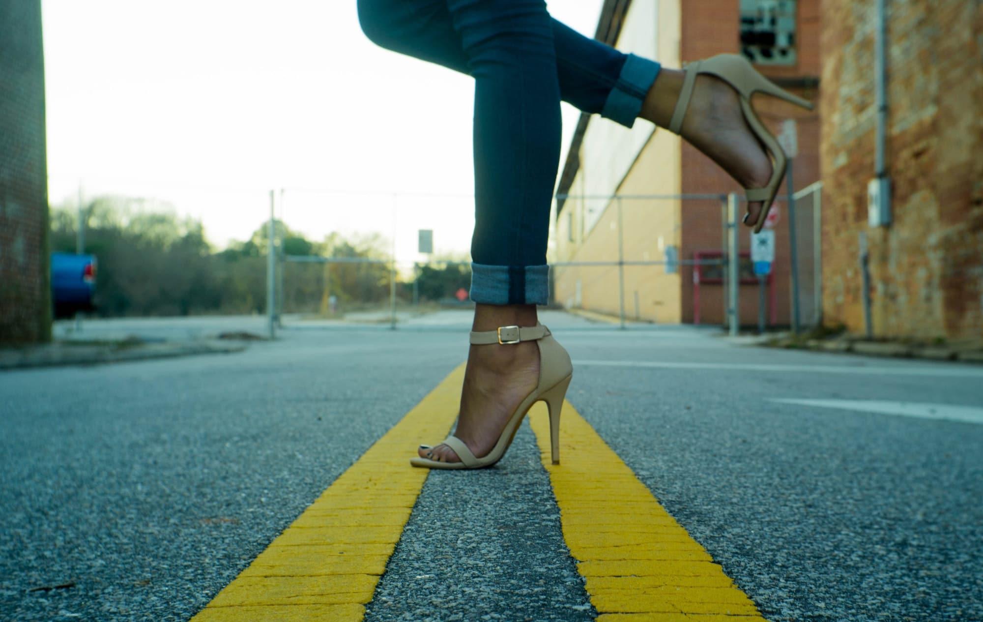 ¿Dónde compran zapatos las mujeres francesas en París? - Guía privilegiada para adictos al calzado - las 13 mejores tiendas