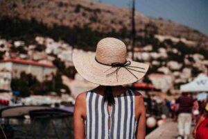 6 consejos para mujeres que viajan solas
