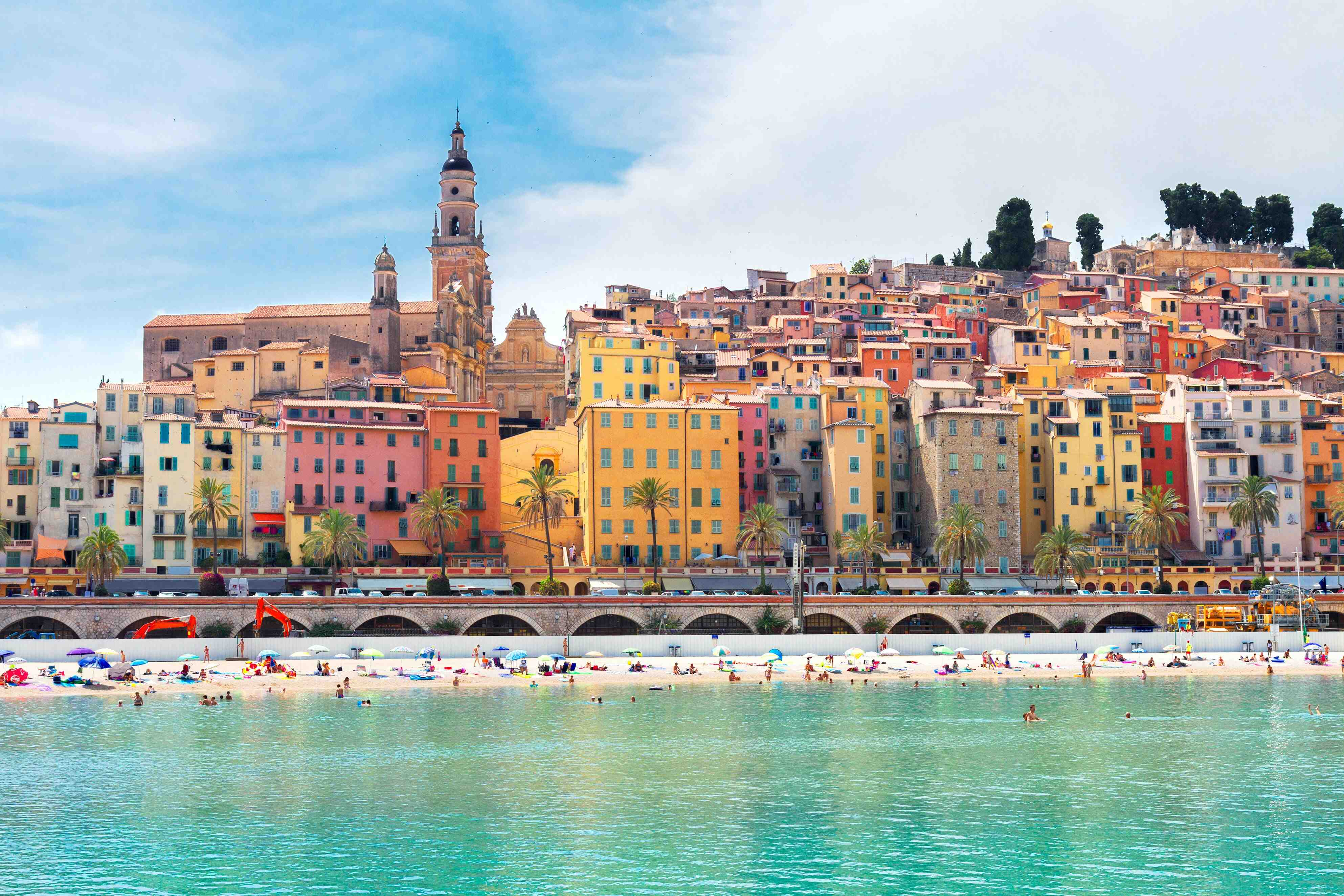 El sur de Francia en 9 espectaculares paisajes